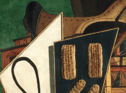 Giorgio de Chirico. Catalogo generale vol. 1 (1912-1976)