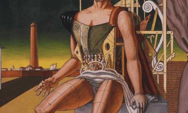 Giorgio de Chirico. Catalogo generale Vol. 2 (1910-1975)