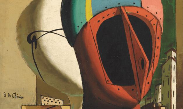 Giorgio de Chirico. Catalogo generale vol. 4 (1913-1975)