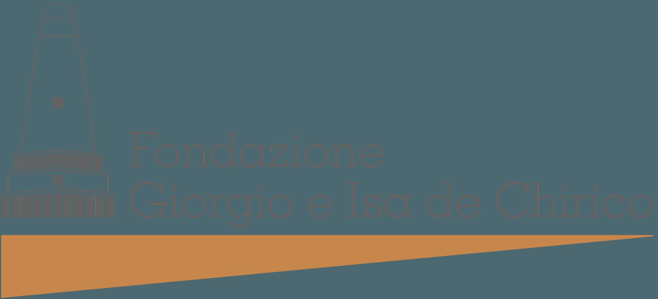 Fondazione Giorgio e Isa de Chirico