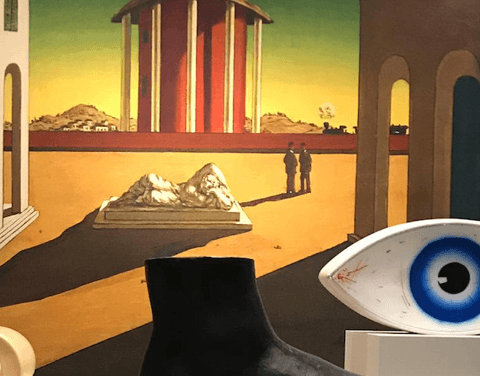 Objects of Desire: Surrealism and Design