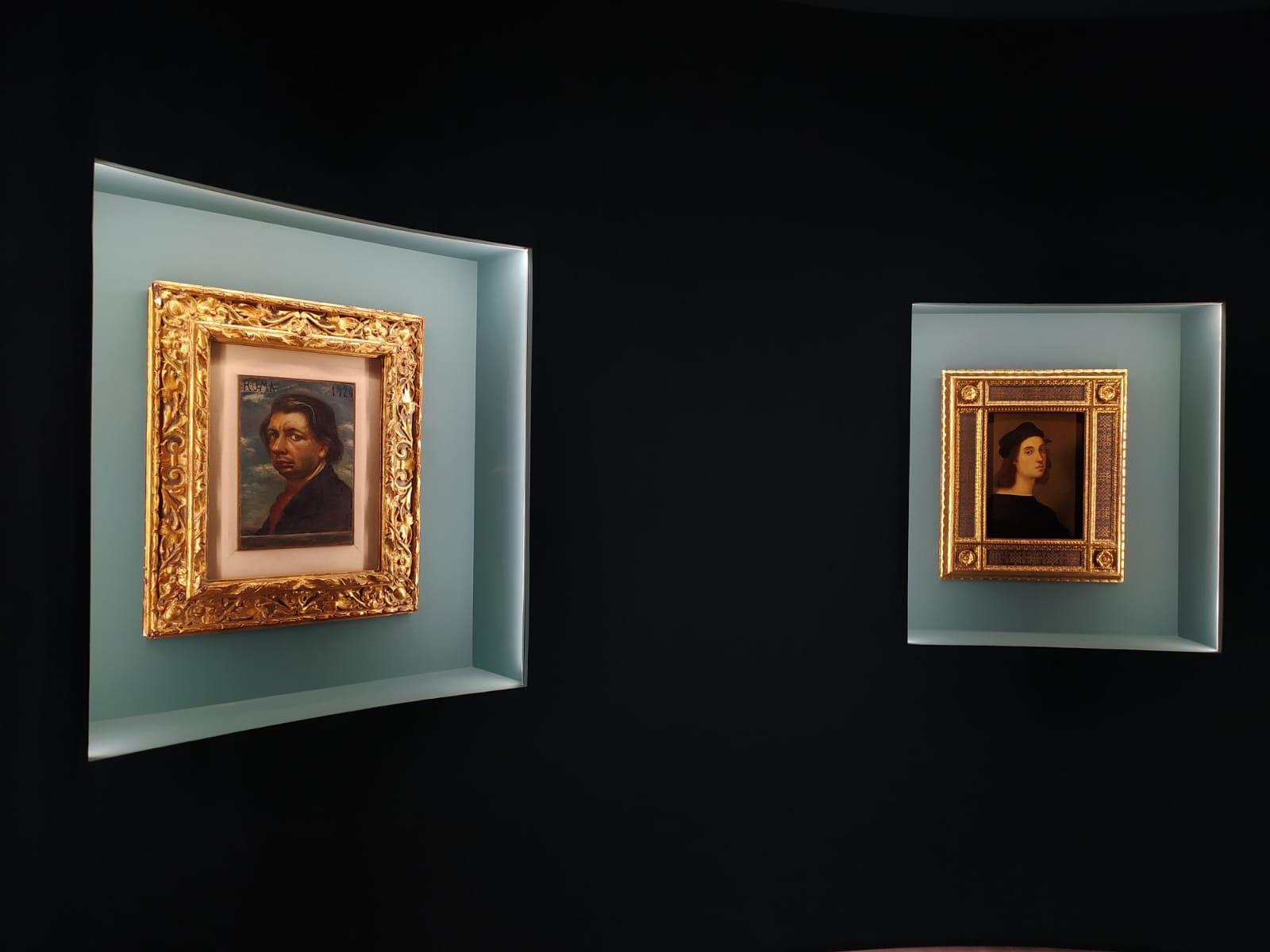 """Mostra al MART """"Picasso, de Chirico e Dalì. Dialogo con Raffaello"""""""